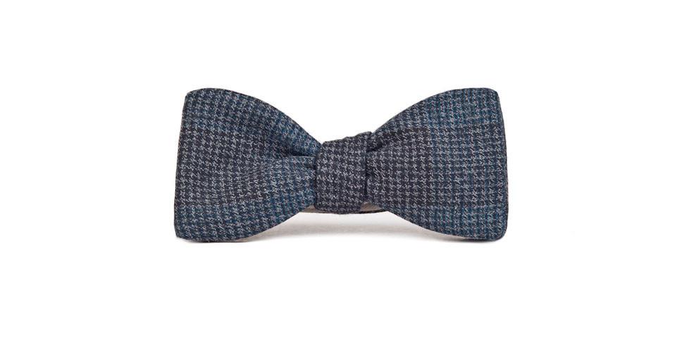 *Harding & Wilson的手工羊毛領結!:傳承過往紳士風的Bow Tie! 11