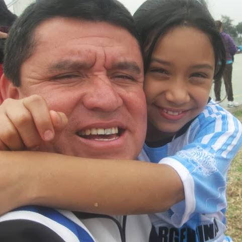 Oscar Izquierdo Photo 14