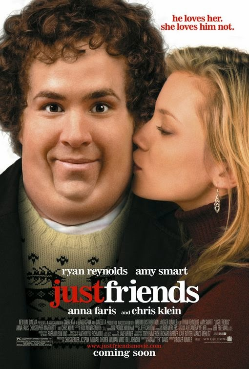 Poster Of Just Friends (2005) Full Movie Hindi Dubbed Free Download Watch Online At Alldownloads4u.Com