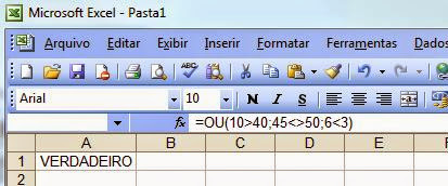Know the conditional functions in Excel 2