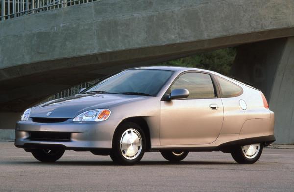 Honda Insight 1st Generation