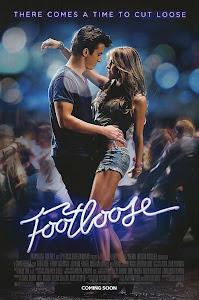 Bước Nhảy Vui Nhộn - Footloose poster