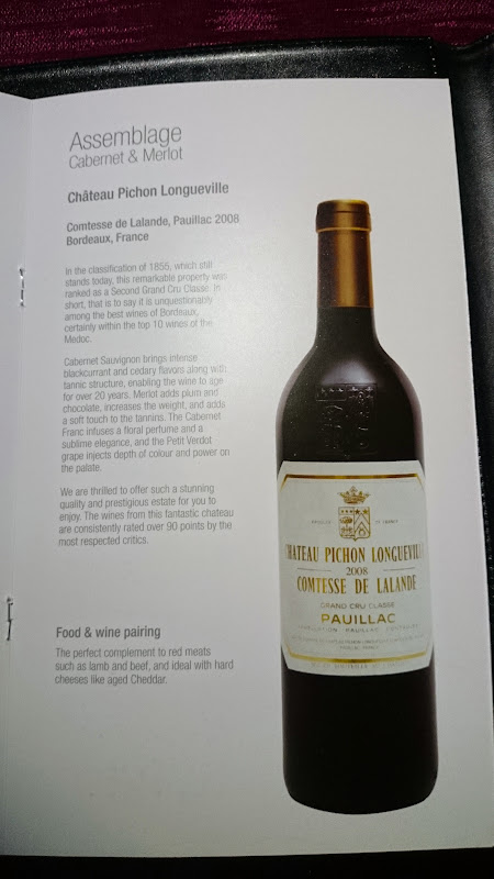 DSC 5070 - REVIEW - Qatar: First Class - Doha to London (A330)