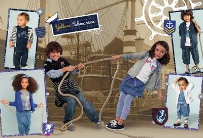 Sergent Major Französisch Kidswear