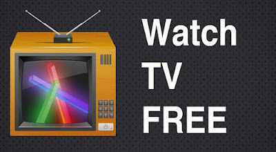 """watch tv free"""