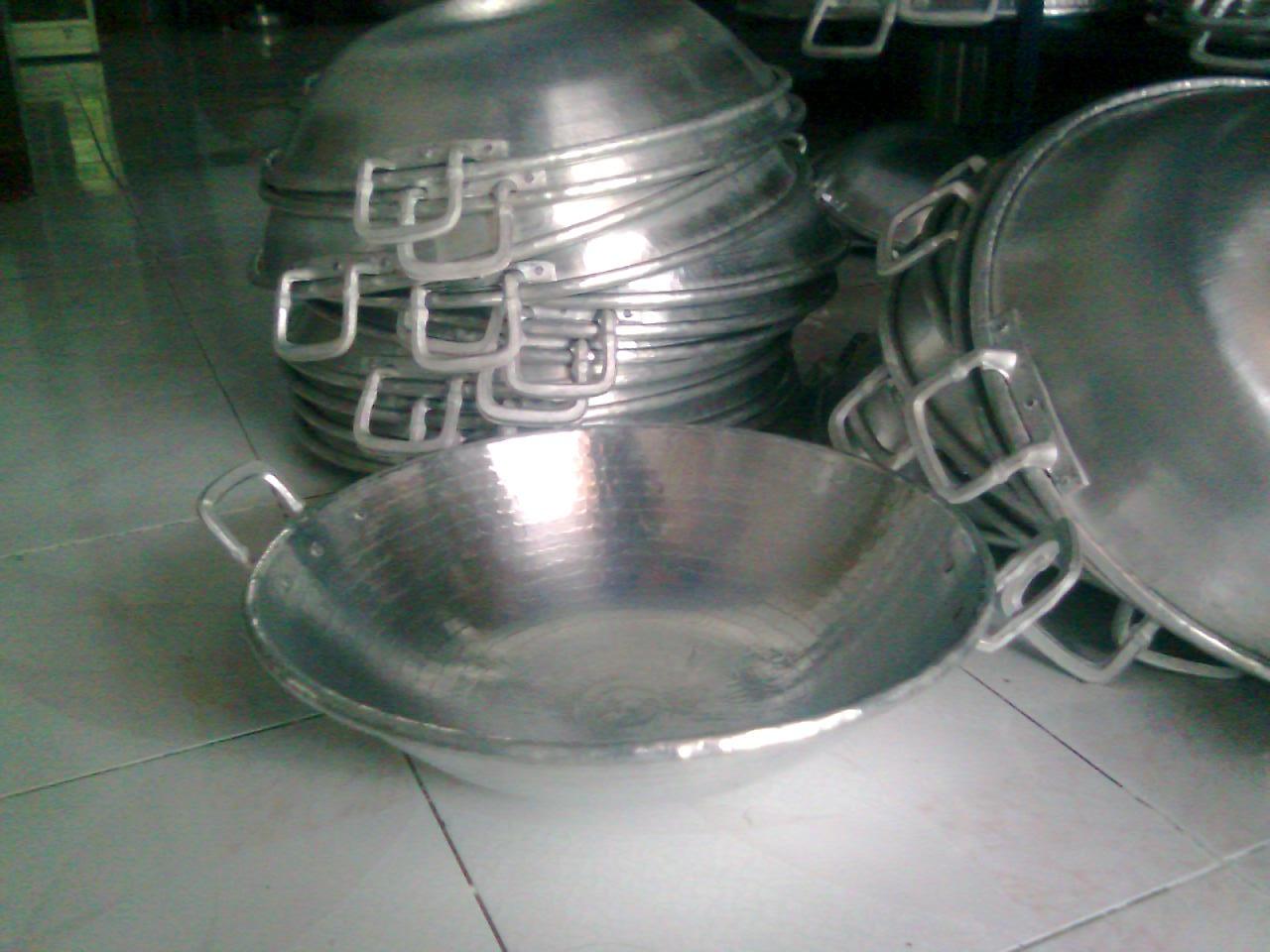 Kerajinan Aluminium WAJAN