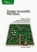 Design Accessible Web Sites