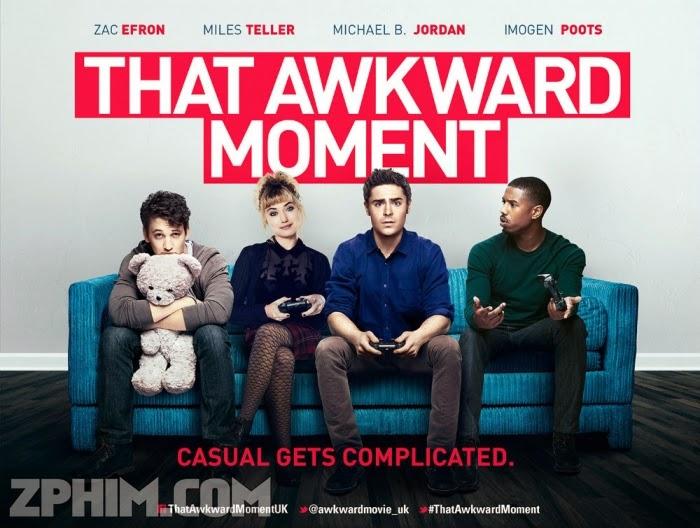 Ảnh trong phim Phút Bối Rối - That Awkward Moment 1