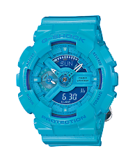 Casio G-Shock : GA-1000-9B