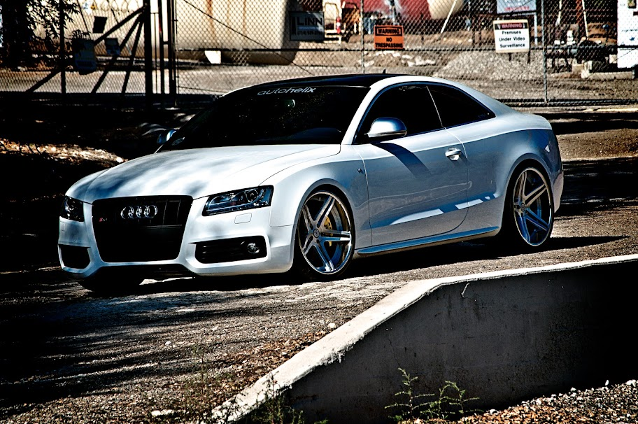 Audi Charleston Sc >> For Sale: DPE SP-SC5 Deep Concave Wheels for A5/S5