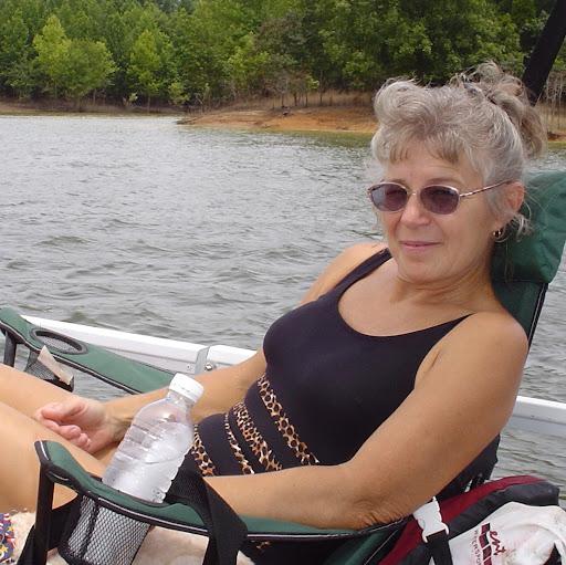 Judy Armes