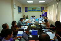 7th Excom Meeting of ICAAP12 - 16 August 2014