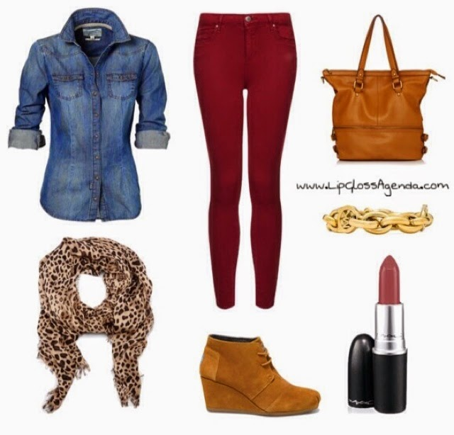 Back To School Fall 2014 Clothes So here s a few outfits that
