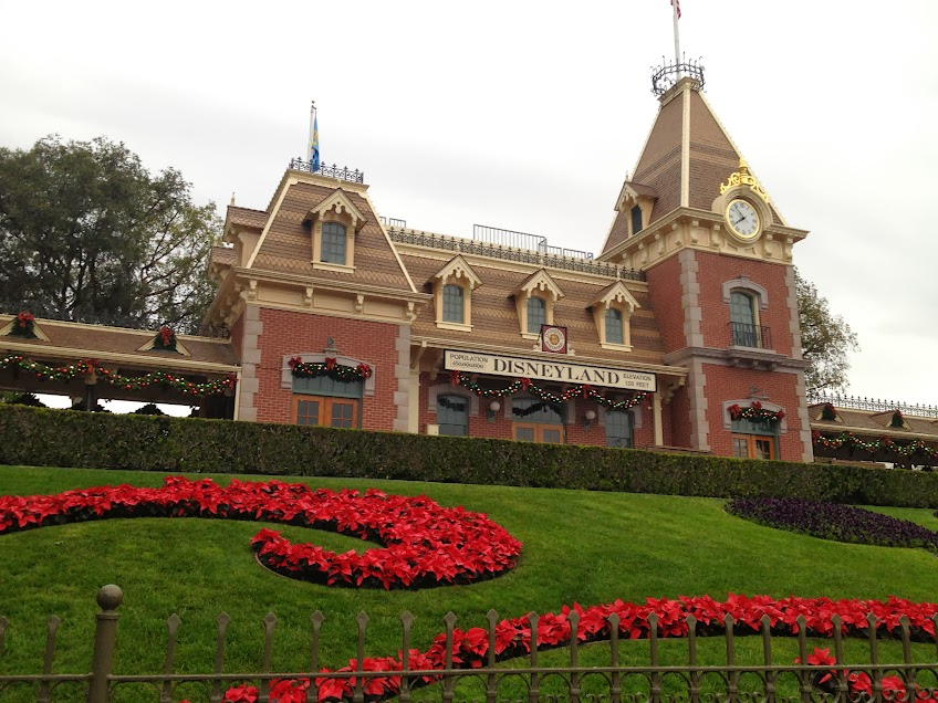 Disneyland Californie Decembre 2013 ! IMAGE_F675309B-515E-40A9-B3EF-AC665C32EEF0