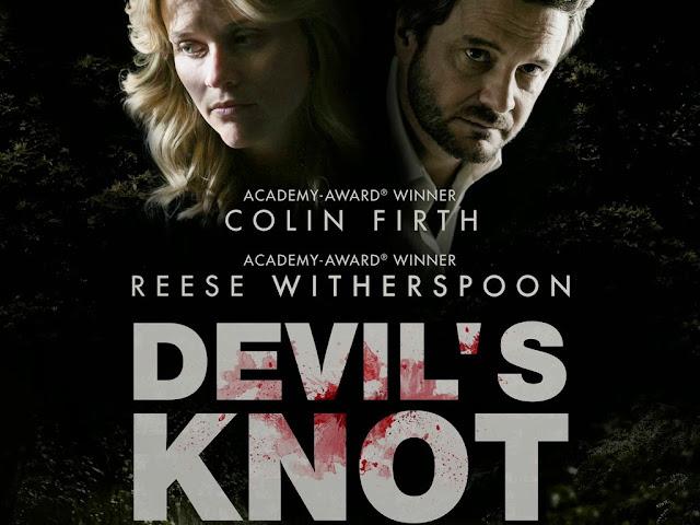 Τα Δεσμά του Διαβόλου Devil's Knot Wallpaper