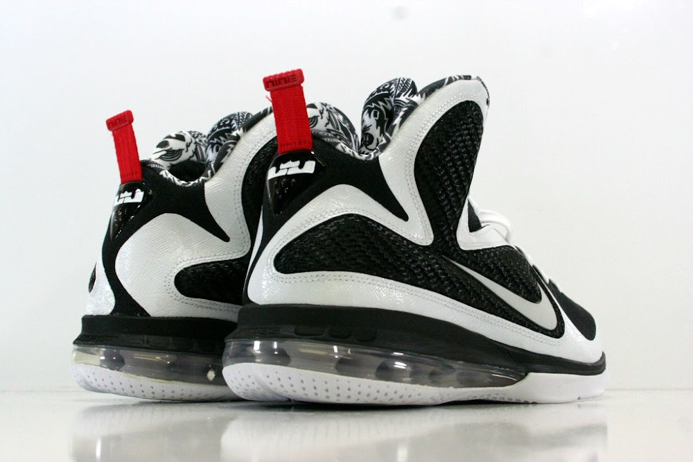 Release Reminder Nike LeBron 9 8220Freegums8221 Drops Tomorrow ... c54af8fa2