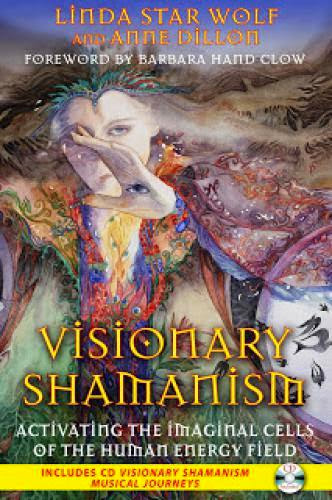 Listen To A Visionary Shamanism Journey With Star Wolf