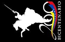 bicentenario venezolano