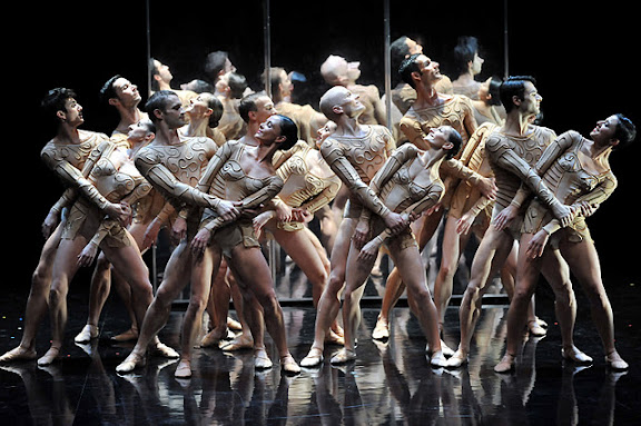 Malandain.- Ballet de Biarritz