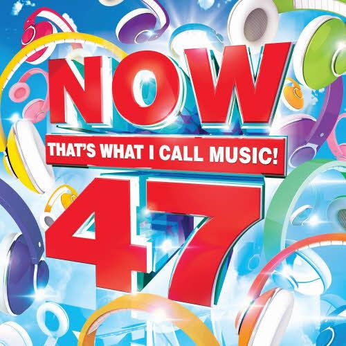 VA   Now Thats What I Call Music 47 (US Retail) (2013) | músicas