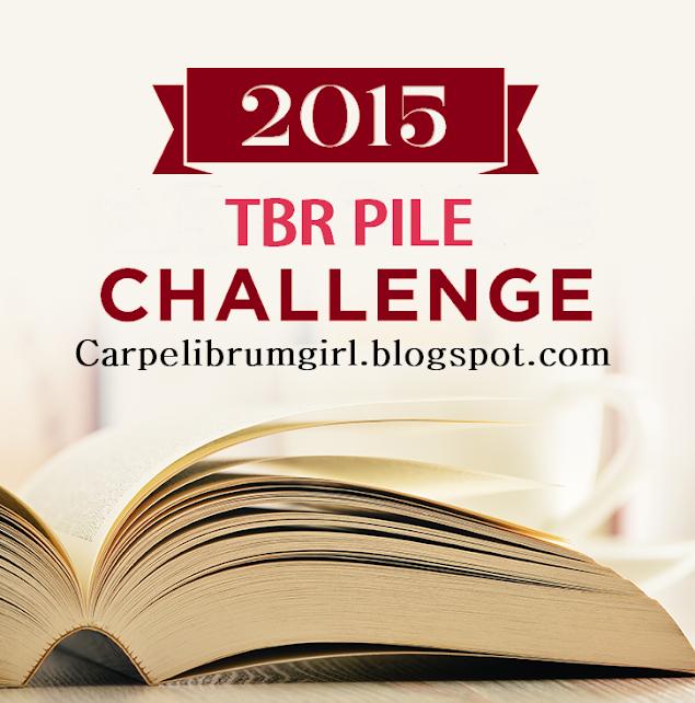 CL TBR Challenge 2014