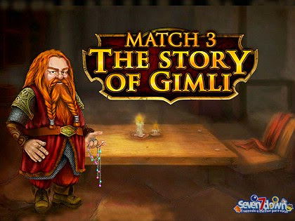The Story of Gimli - Multi 7 - Español
