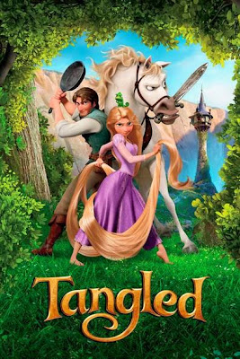 Tangled (2010) BluRay 720p HD Watch Online, Download Full Movie For Free