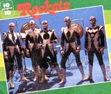 Rockets - Rare Tracks (1974-2003)