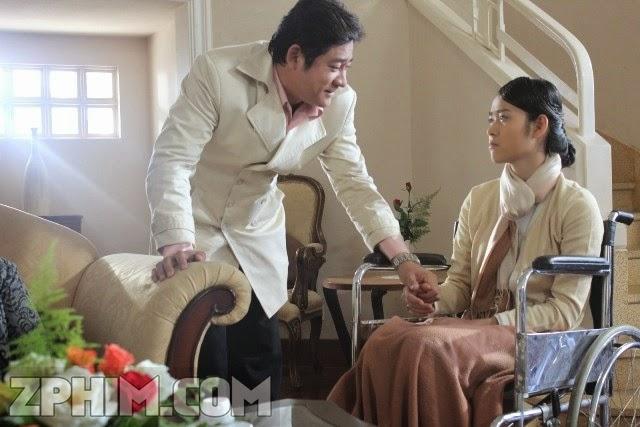 Ảnh trong phim Biệt Thự Hoa Hồng - Trọn Bộ 3