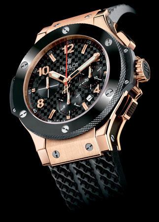 Thu mua đồng hồ Hublot xịn chính hãng