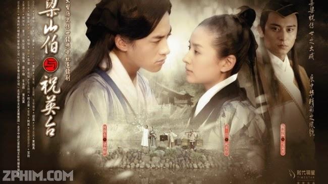 Ảnh trong phim Lương Sơn Bá Chúc Anh Đài - Butterfly Lovers 4