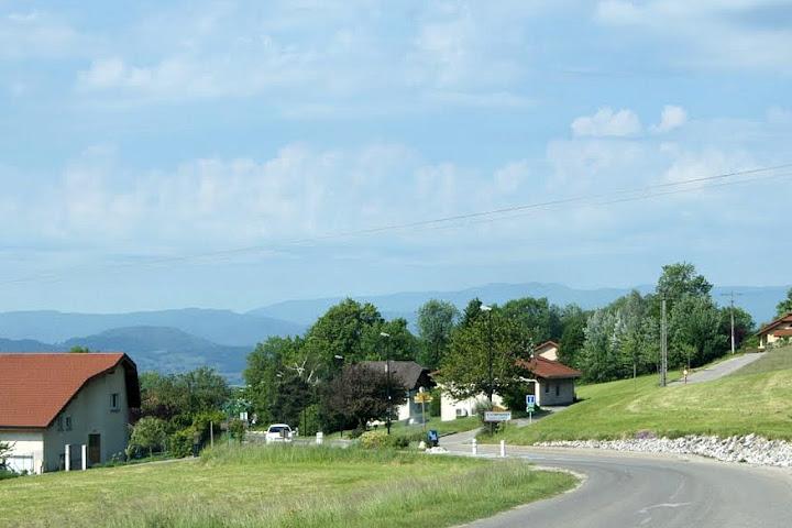 Надо ехать! Очаровательный уголок Франции - Верхняя Савойя
