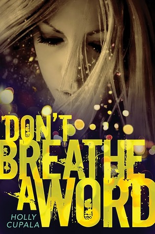 Tour Review: Don't Breathe a Word by Holly Cupala