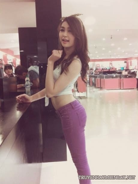 Hot girl VN