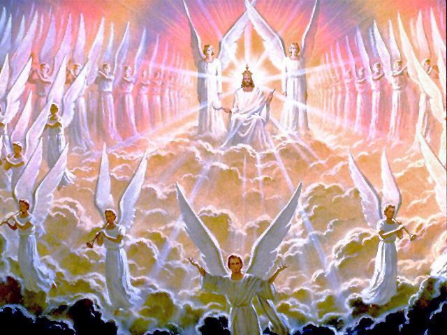 Resultado de imagen para La venida de Cristo según la biblia