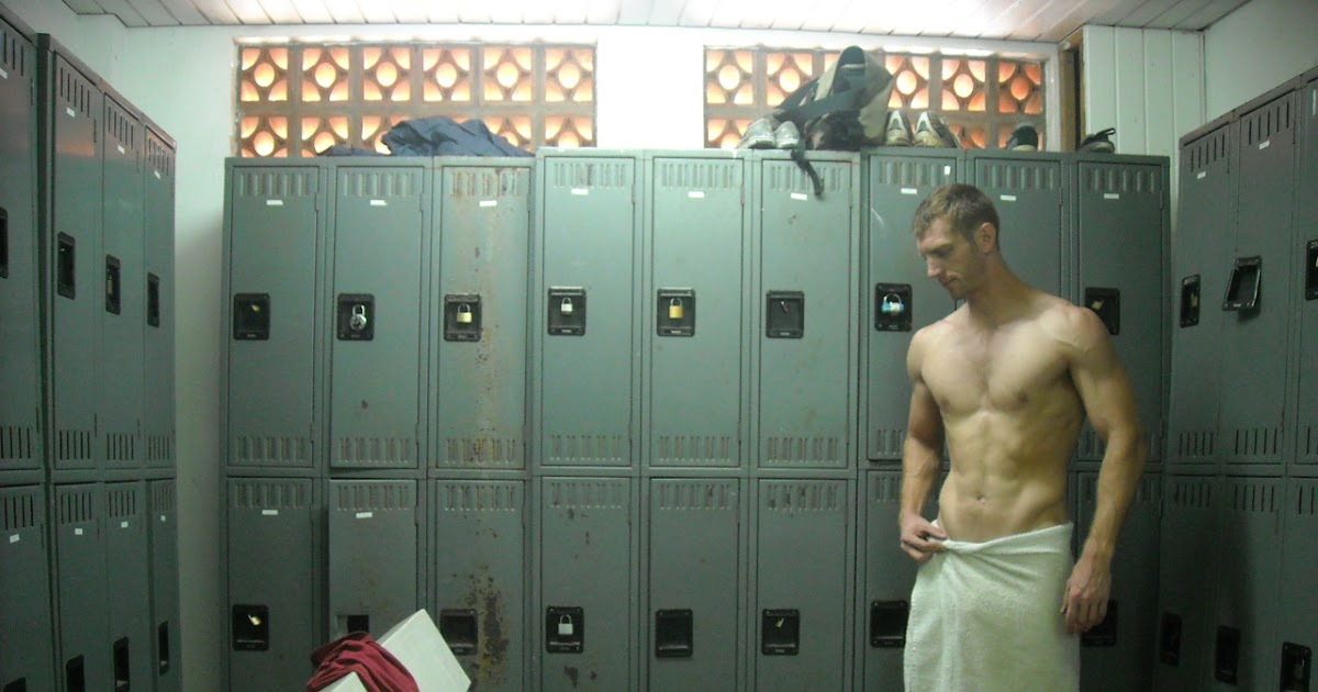Locker Rooms And Showers