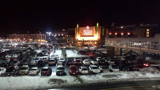 Resorts World Casino New York City, 110-00 Rockaway Blvd, Jamaica, NY 11420, United States