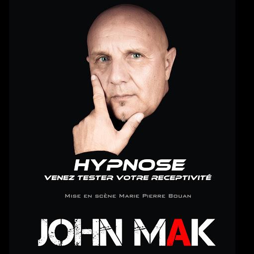 John Mak