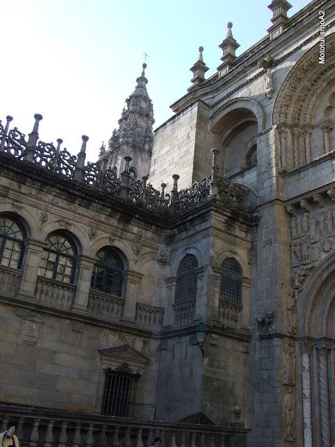 Cabo Fisterra e Santiago de Compostela 18 e 19/09/2012 DSCF5324
