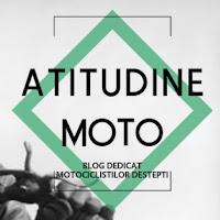 Poza de profil pentru Atitudine Moto