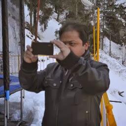 Tabrez Alam review