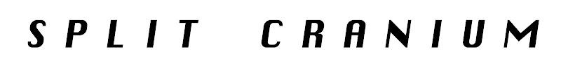 split cranium logo