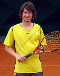 Jozef Blaško, tennis coach, tenisový tréner