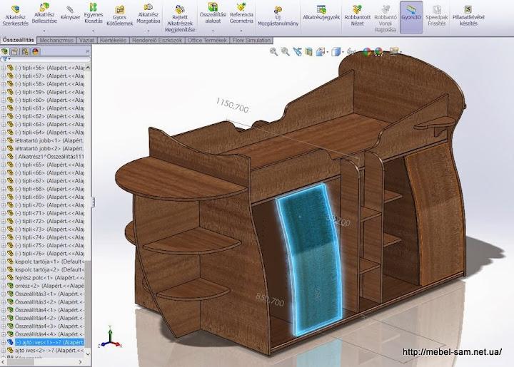 Проектируется раздвижная система гнутого фасада