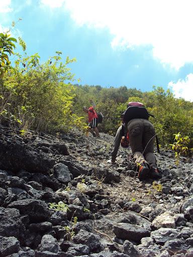lanaya-alegria-climb