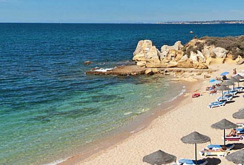 Praia do Manuel Lourenço