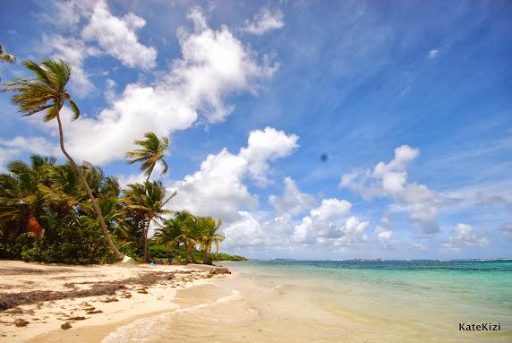 Вот он - остров Баунти