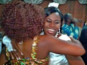 matrimonio nigeriani evangelici