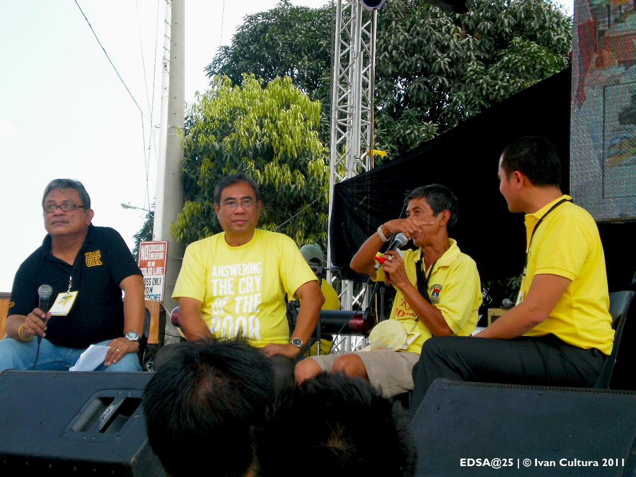 Batang Lakwatsero: Ang Dilaw Ay Naging Pilak