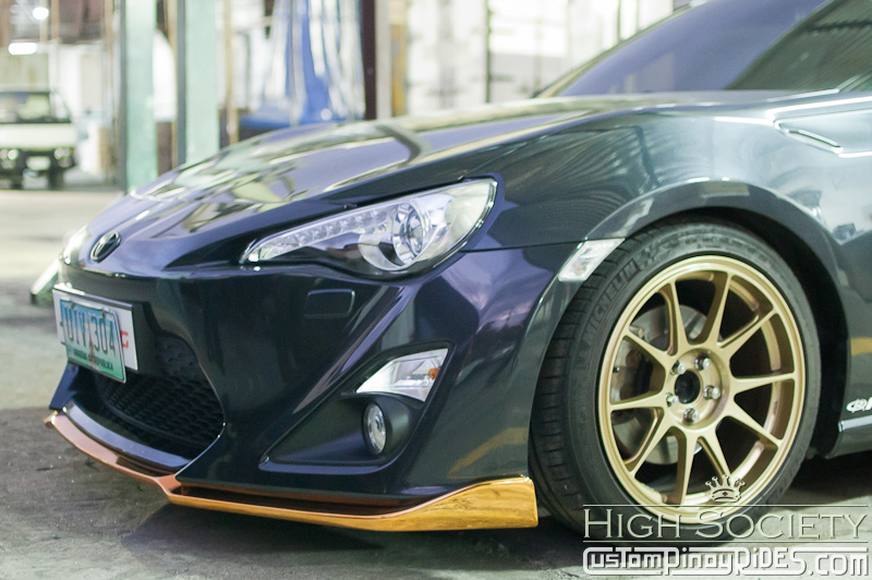 High Society 86 BRZ Meet Custom Pinoy Rides Pic4